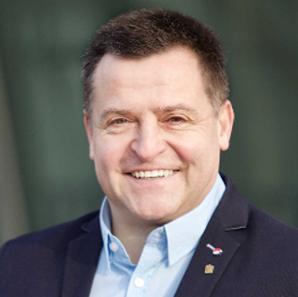 Tomasz Burcon nieruchomości, szkolenia, Apartments Possession