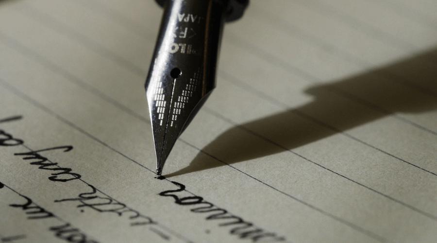 testament jak napisać